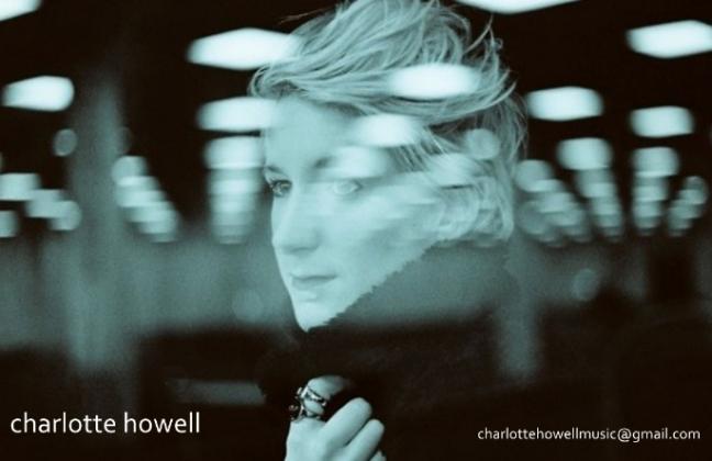 Charlotte Howell